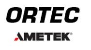 AMETEK / ORTEC