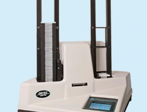 Cambiador automático de muestras ASC 950-DP