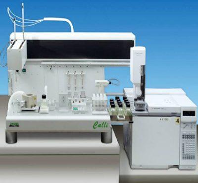 Procesadores de muestras automáticos