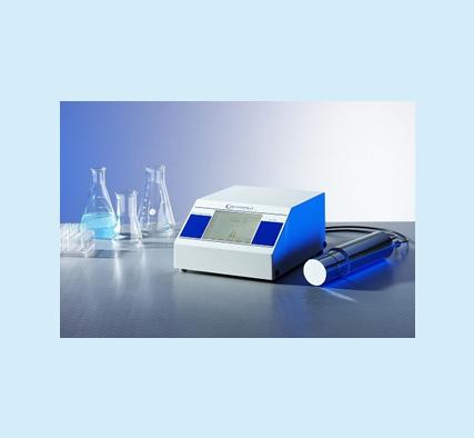 Medida de radiactividad en tuberías