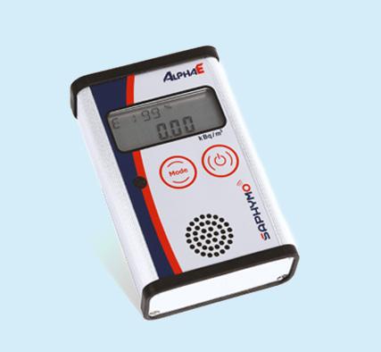 Dosímetros electrónicos