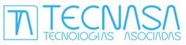TECNASA, Tecnologías asociadas Logo