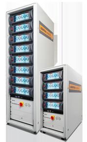 Sistemas de test de baterías